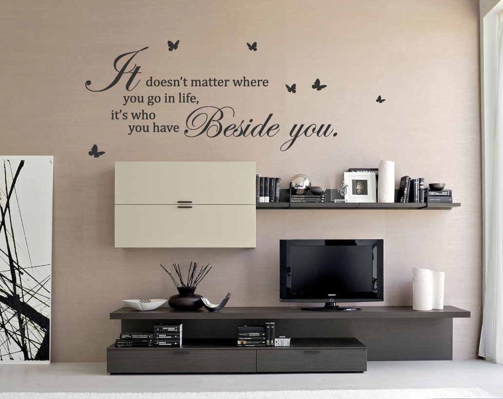Wall Stickers You Can Write On Color The Walls Of Your House - Wall decals you can write on