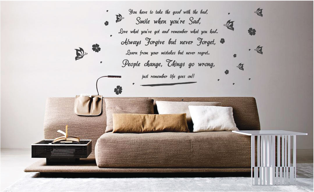 Wall Decals You Can Write On Color The Walls Of Your House - Wall decals you can write on